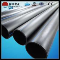 PE100 HDPE Pipe For Water or Dredging Project