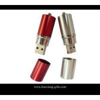 China Air-Compressors metal pop-top can Design metal USB Flash Drive color ful usb 2.0 with full capacity on sale