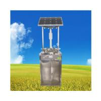 Plant Disease Diagnostic Instrument OK-TS2 Box Solar Energy Pest-Killing Lamp Manufactures