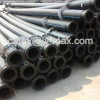 HDPE Pipes For Dredging Project