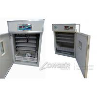 Energy-Saving Turkey Egg Incubator Manufactures