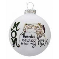 China Mom Thanks For Sewing Love Into My Life on sale