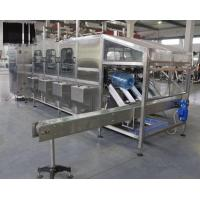 Plastic bottled water filling machine Manufactures