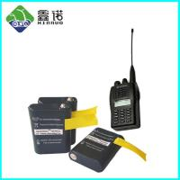 interphone rechargeable battery Manufactures