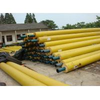 China Insulating Piping on sale