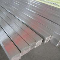 China Stainless Steel Bar Polished Extruded Stainless Steel Structure Square Bright Bars on sale