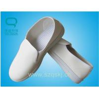 China ESD shoes and safety shoes ESD cloth shoes on sale