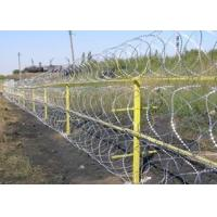 China Barbed Wire Fence on sale