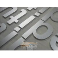 China Laser Cut Acrylic Letters Spray painted Acrylic Lettering on sale