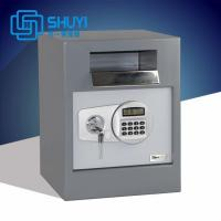 Money Deposit Safe