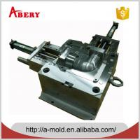 Car Bumper Plastic Injection Molding Manufactures