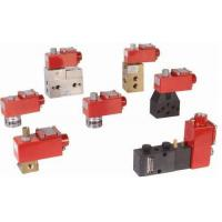 China Low Power Intrinsically Safe Solenoid Valve wholesale
