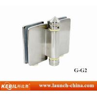 China Pool Fence Fittings G-G2 glass to glass sta.. Item  Glass to glass hinge on sale