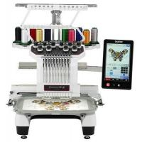 Brother Entrepreneur Pro PR1050X Embroidery Machine Manufactures