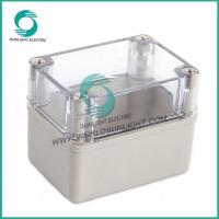 XL-AT HOT Sale IP66 ABS/PC Waterproof electric junction box Manufactures