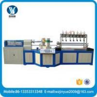 China fireworks paper tube making machine on sale