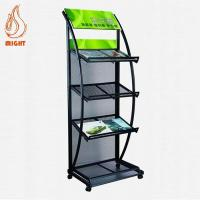 Display Stands Metal Brochure Display Stand Manufactures