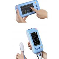 China 5 inch Touch Screen Patient Monitor DB-005T wholesale