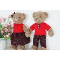 Plush Toys Bear Valentine Day Manufactures