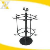 2016 Popular Customized Metal Wire Counter Display Stand Cosmetic / Jewelry Counter Display Manufactures