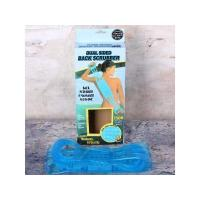 Wholesale Stock Small Order Dual Sided Back Scrubber