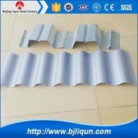China Corrugated Galvanized Steel Sheet With Price on sale