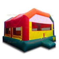 Extra Large Fun House Manufactures