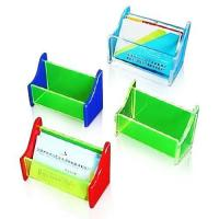 China personal business card box on sale