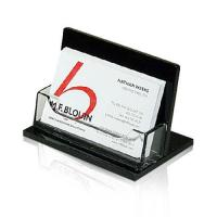China acrylic business card box on sale
