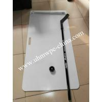China Hockey Shooting Pad with Rebound Pass wholesale