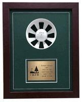 Christmas Decor Framed Hole-In-One Ball Shadow Box Manufactures