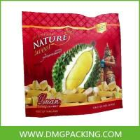 Plastic Dried Fruit Package Bag Manufactures