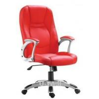 High back leather home office chair L2001 Manufactures