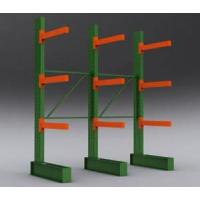 Buy cheap Cantilever Rack Cold Rolled Cantilever Shelving Rack from wholesalers