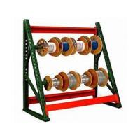 Buy cheap Heavy Duty Pallet Rack Cable Reel Rack from wholesalers