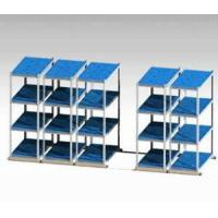 Light Storage Rack Mobile Rivet Light Duty Shelving Rack Manufactures