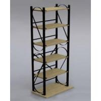 Buy cheap Light Storage Rack Book Shelving from wholesalers