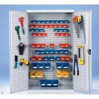 Buy cheap Light Storage Rack Louvre Panel Rack from wholesalers
