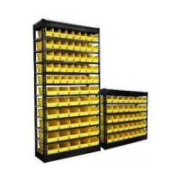 Light Storage Rack Bin Shelving Rack Manufactures