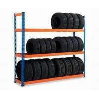 Light Storage Rack Tire Shelving Rack Manufactures