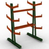 Buy cheap Cantilever Rack Medium Duty Cantilever Rack from wholesalers