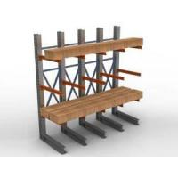 Buy cheap Cantilever Rack H Beam Cantilever Storage Rack from wholesalers
