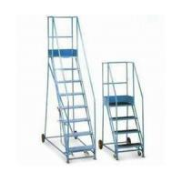 Firebird Logistic Equipment Steel Stairs Manufactures