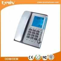 China FSK / DTMF Jumbo CLI Corded Telephone for Business / Office / Home (TM-PA086) on sale
