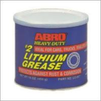 China Automotive Performance Products 2 Heavy-Duty Lithium Grease wholesale