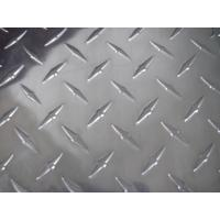 China pattern aluminum sheet/plate wholesale