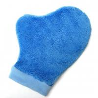 China Microfiber Cleaning Glove MF-WG-01 wholesale