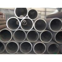 China EN Standard Steel Pipe EN 10297 Seamless Steel Tube for Mechanical Engineering wholesale