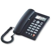 China Corded telephone on sale