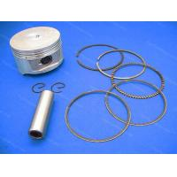 Chinese Scooter Parts Piston Kit 10 Chinese GY6 250cc Engines Manufactures